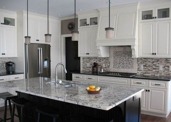 Countertops Kitchen Cabinet Modern   Design Ideas