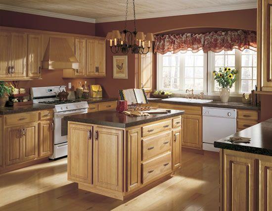 Wall Paint Colors For Kitchens | Kitchen design, Kitchen colors .