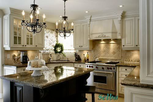Cream Colored Kitchen Pics Please! - Kitchens Forum - GardenWeb .
