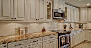 Cream Colored Kitchens Suits | Kitchen | Cream colored kitchen .