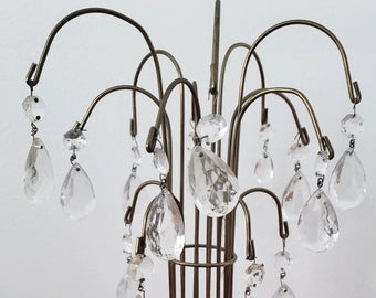 Tabletop chandelier | Et