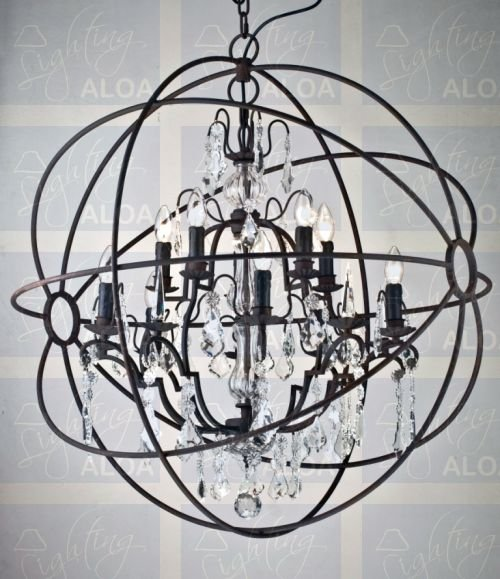 orb crystal chandelier|crystal polystyrene|crystal connector .