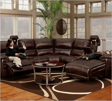 Reclining Sofas | Reclining Sofa • The most comfortable leather .