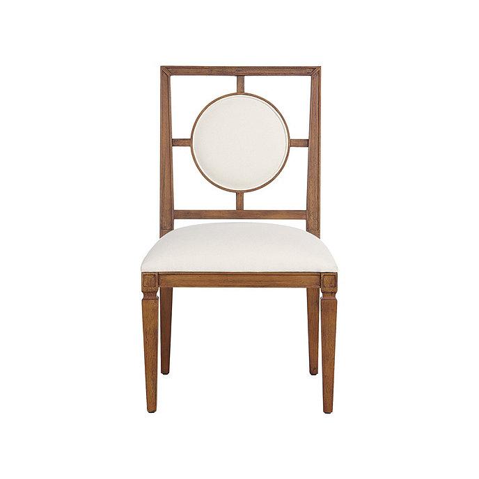 Bendol Custom Upholstered Dining Cha
