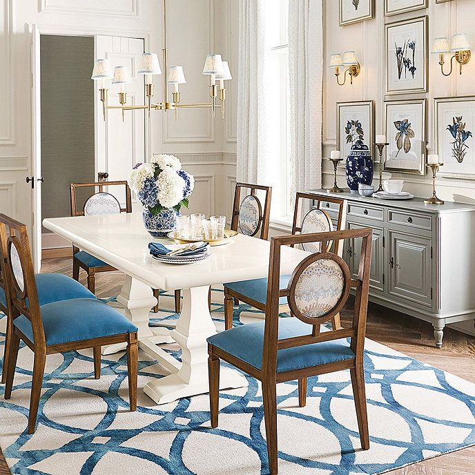 Bendol Dining Chair in 2020 | Dining chairs, Upholstered dining .