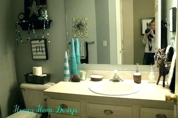 Cute Bathroom Decorating Themes | Bathroom | Coastal bathroom .