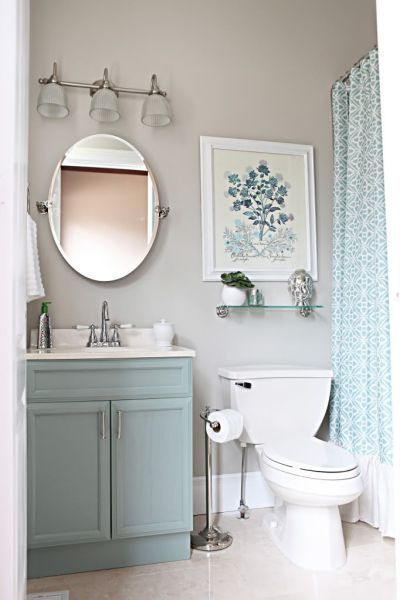 Cute Bathroom Decorating Themes