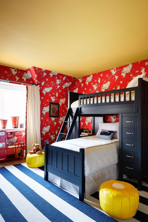 26 Sophisticated Boys Room Ideas - How to Decorate a Boys Bedro