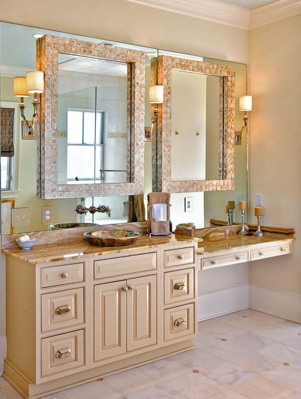 Decorative Wall Mirrors for Fascinating Interior Spaces | Small .