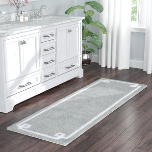 Decorative Large Bathroom Rugs | Carpet | Bath rugs, Bathroom rug .