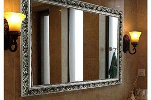 Amazon.com: Espejo rectangular de pared: Home & Kitch