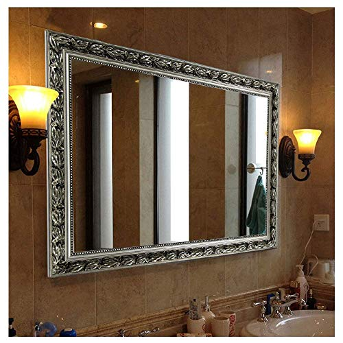 Decorative Mirrors For Living Room Lanzhome Com
