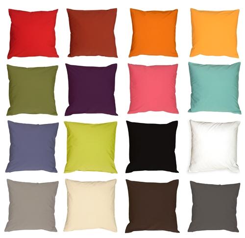 Caravan Cotton 18x18 Throw Pillows from Pillow Dec