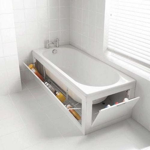 Top 20 Deep Bathtubs for Small Bathrooms Ideas That You Must Ha