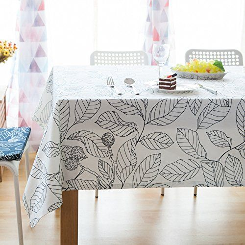 VULK Homes kitchen restaurant Cotton tablecloth/European style .
