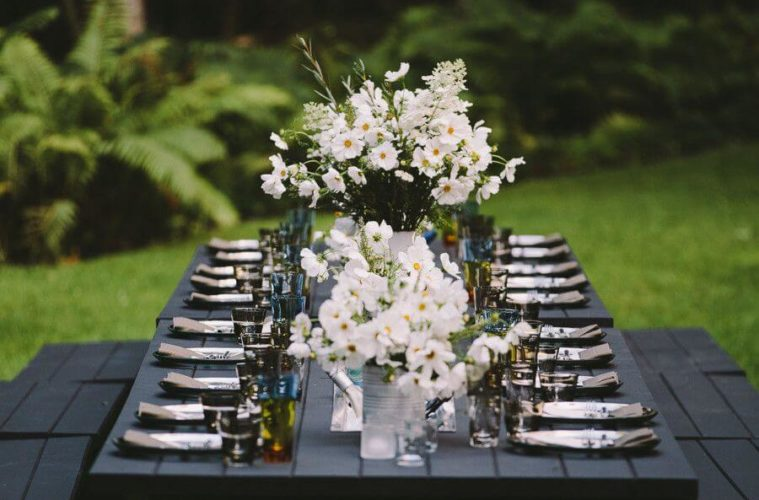 28 Dinner Party Table Setting Ideas To Impress Your Gues