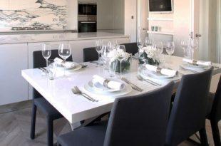Modern Table Setting Ideas - Fresho