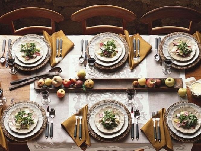 Autumn-Entertaining-Dinner-Table-Setting-Ideas | That Creative Feeli
