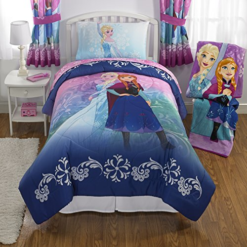The Most Beautiful Disney Princess Bedding Sets for Girl