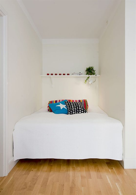 Small Bedroom Decorating Ideas On A Budg