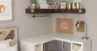 10 Brilliant Storage Tricks for a Small Bedroom | Room decor, Home .