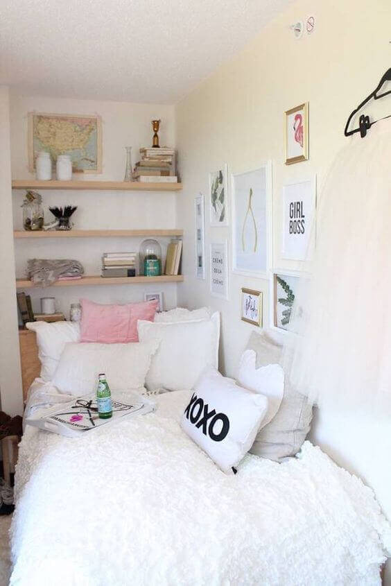 30 diy room decorating ideas for small roo