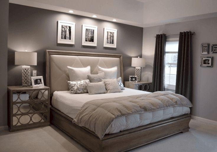 Astounding 30+ DIY Amazing Master Bedroom Paint Colors Inspiration .