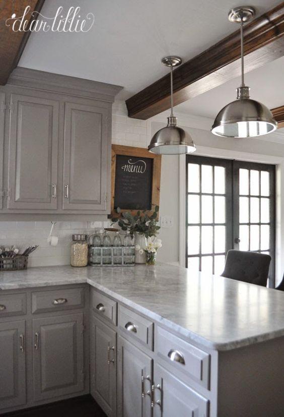 Diy Small Kitchen Remodel Ideas