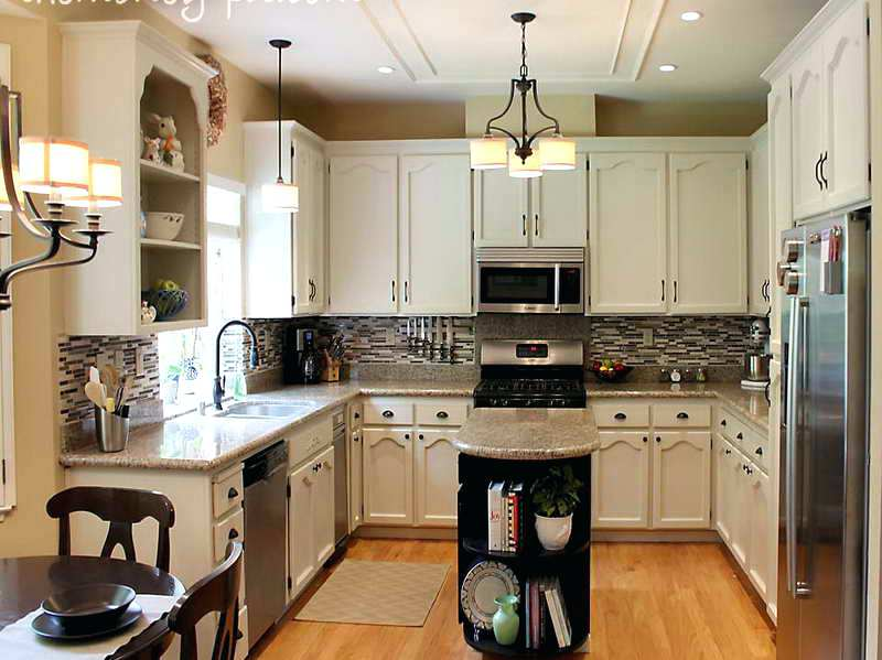 Small Kitchen Diy Makeover Full Size Of Kitchen Remodel Ideas .