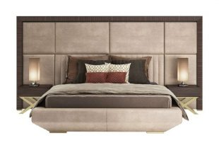 "Make Your Bedroom ""Sizzle"" with Unique Headboard Designs ."
