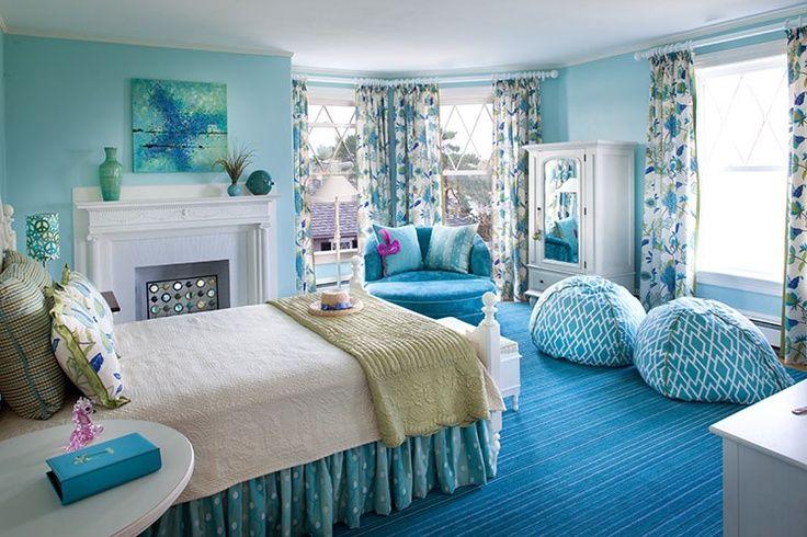 Dream Bedrooms for Teenage Girls | ... Bedroom Ideas for Teenagers .