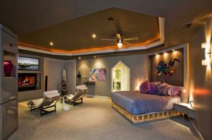 15 Elegant Masters Bedroom Designs to Amaze You | Dream master .