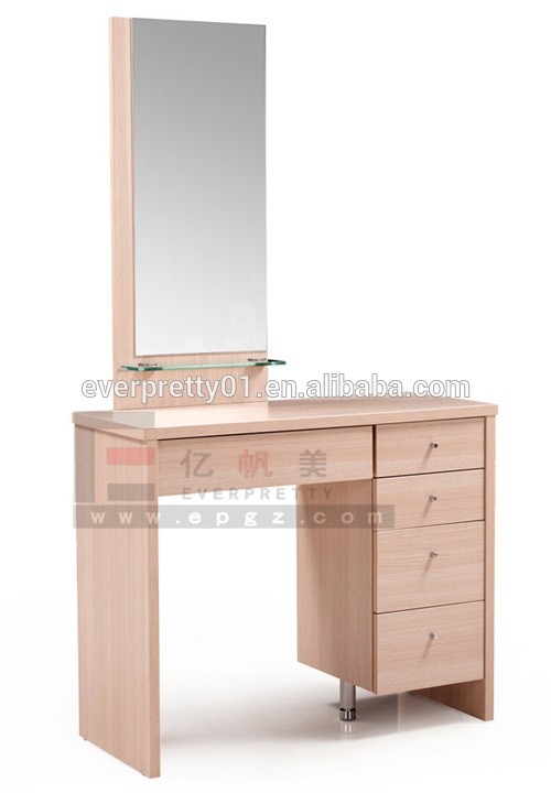 Simple Wooden Dressing Table Mirror With Drawer Designs - Buy .