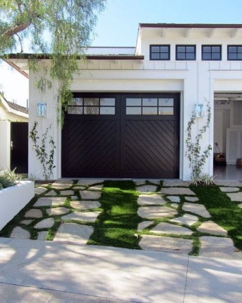 driveway ideas for small homes