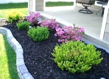 Simple Landscaping Ideas For Front Of Small House Yard On A Budget .