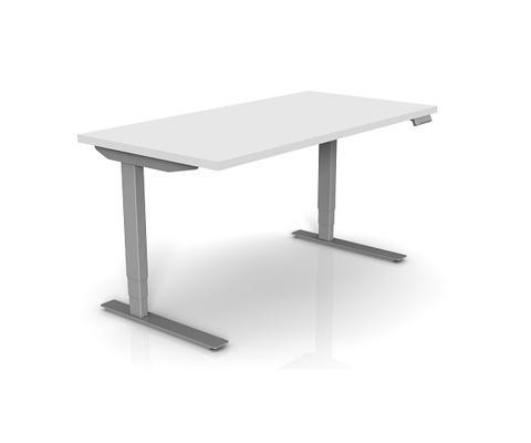 Symmetry Endeavour Electric Height Adjustable Desk – Ergo Exper