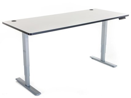 Electric Height-Adjustable Table - Moving Min