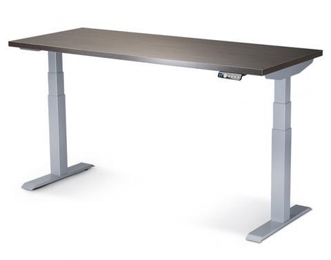 Switchback Electric Height Adjustable Desk – Ergo Exper
