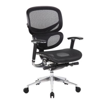 What is the Best Ergonomic Office Chair for Lumbar Suppor