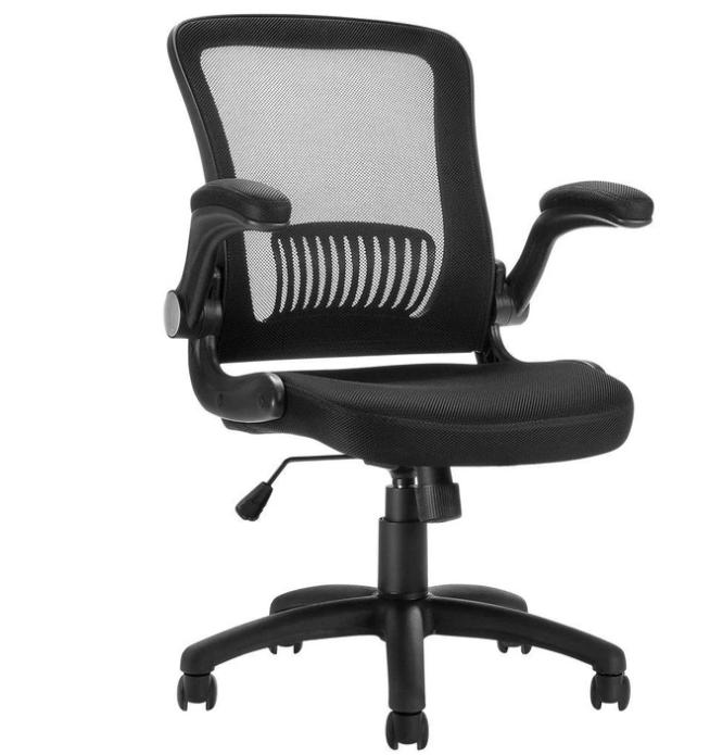 Lumbar Office Chair | BioEnergy Consu