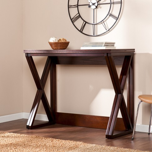 Expandable Counter Height Table | sarahsshrubs.c