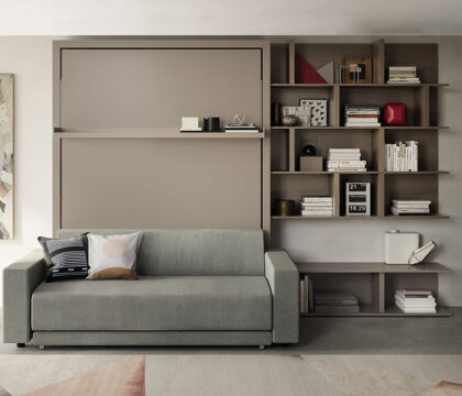 Resource Furniture - Space Saving Furniture Designed Different