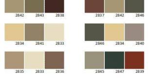12 Craftsman House Colors   House color palettes, Craftsman .