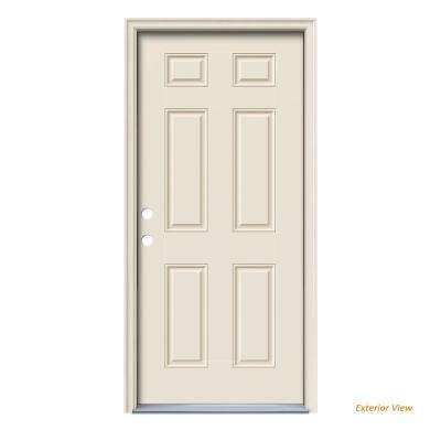 Steel Doors - Front Doors - The Home Dep