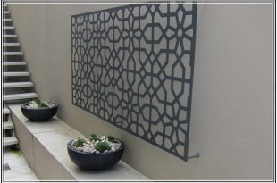 Extra Large Outdoor Metal Wall Art Astonishing 40 Sensational .
