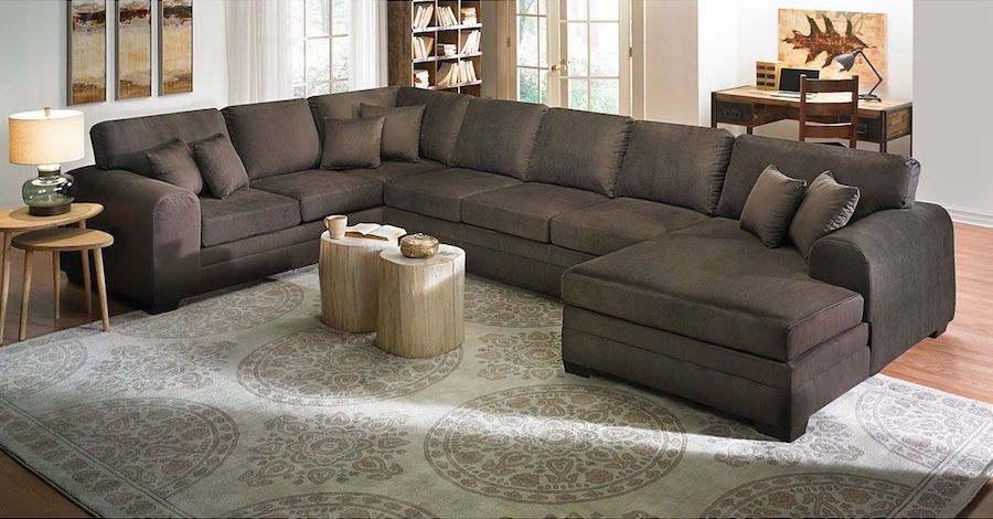 Husband is Insisting On a Sectional Sofa; I'm Heartbroken .