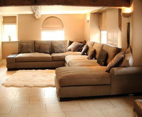extra large sectional sleeper sofa photo - 1 | Extra large .
