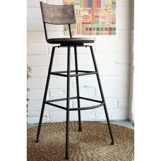 Extra Tall Bar Stools - Ideas on Fot