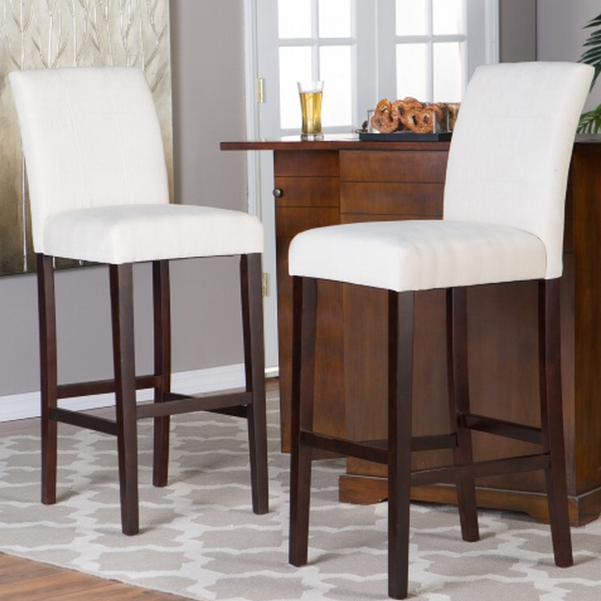 6 Extra Tall Bar Stools For Your Dining Area - Cute Furnitu