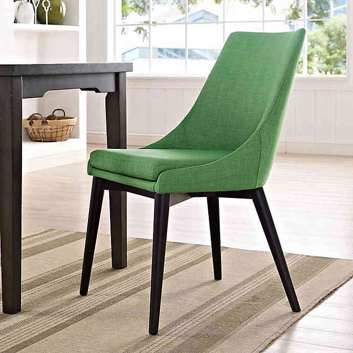 Modway Viscount Fabric Dining Chair | Bed Bath & Beyo